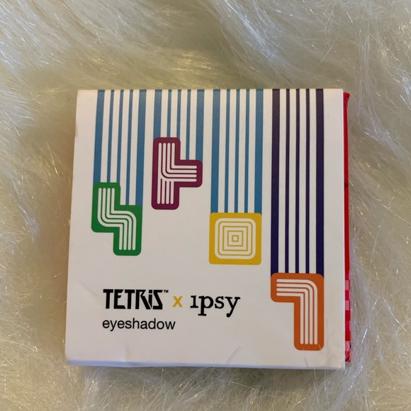 ipsy Other - Ipsy Tetris Eyeshadow